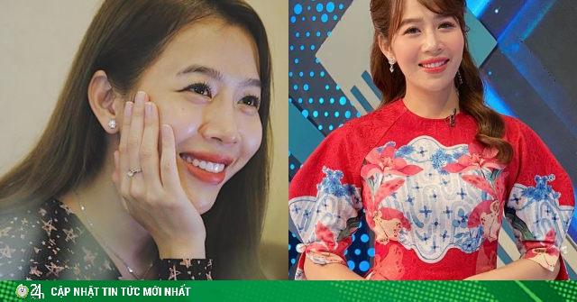 Nữ BTV xứ Nghệ là người của VTV nổi danh, gây xôn xao vì ly hôn chồng, đang làm mẹ đơn thân