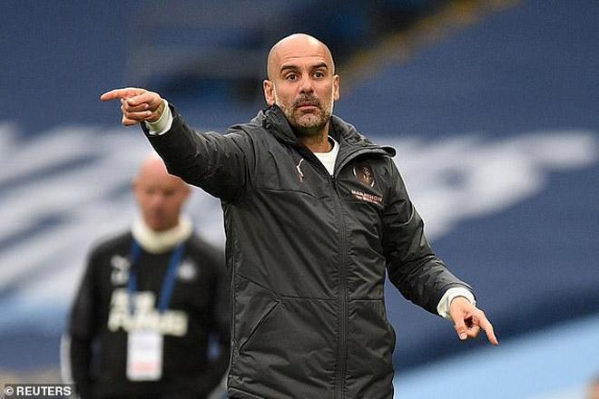 Lộ kết quả Man City kháng cáo thành công, MU - Chelsea phải kịch chiến vé C1 - 2