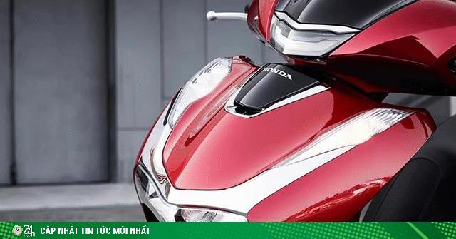 Honda SH 2020 vs Piaggio Medley 2020: Đâu mới là vua xe tay ga trong tầm giá 100 triệu