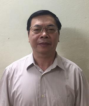 Bắt cựu vụ trưởng Vụ Công nghiệp nhẹ Bộ Công Thương - 1