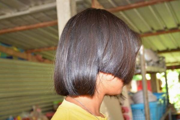 Học sinh bị khủng hoảng tâm lý vì thầy giáo cắt tóc cho quá xấu, Thái Lan phải ra lệnh cấm - 2
