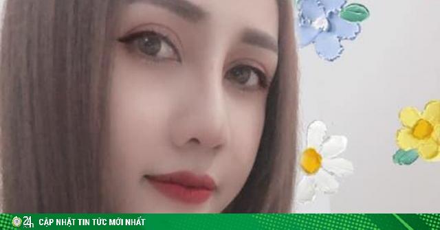 Bắt tạm giam hot girl tú bà tổ chức đường dây bán dâm cao cấp ở Thanh Hoá