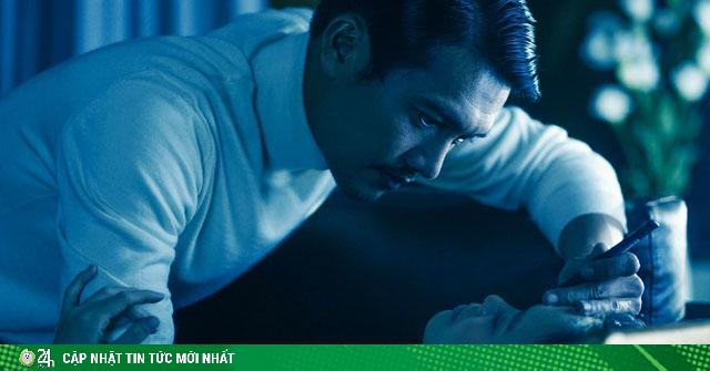 Gã bác sĩ máu lạnh khiến nhiều cô gái mất tích bí ẩn trong phim 18+ Bằng chứng vô hình là ai?