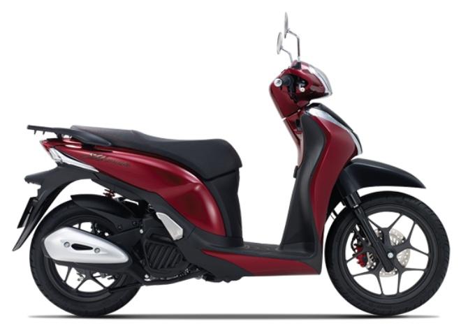 Bảng giá Honda SH Mode mới nhất trong tháng 7/2020 - 1