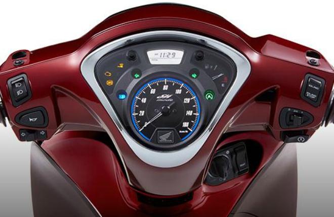 Bảng giá Honda SH Mode mới nhất trong tháng 7/2020 - 4