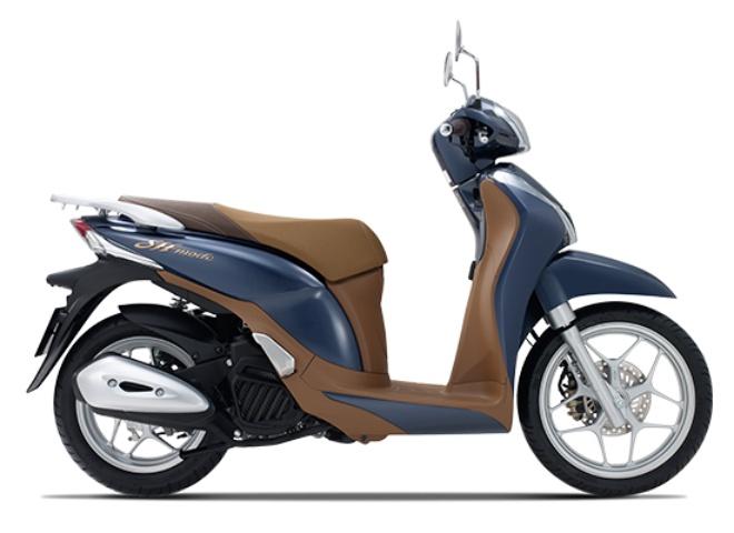 Bảng giá Honda SH Mode mới nhất trong tháng 7/2020 - 5