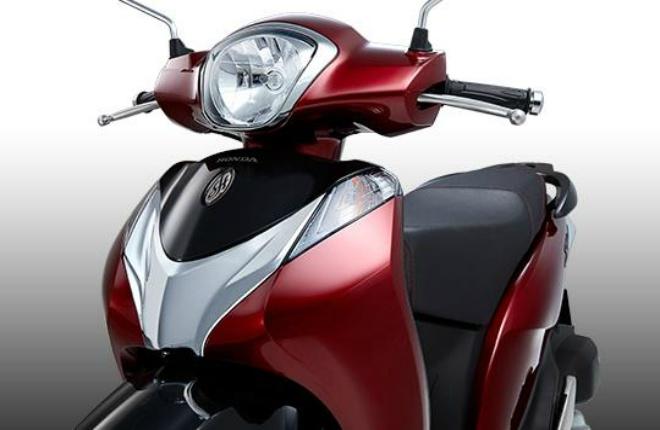 Bảng giá Honda SH Mode mới nhất trong tháng 7/2020 - 2