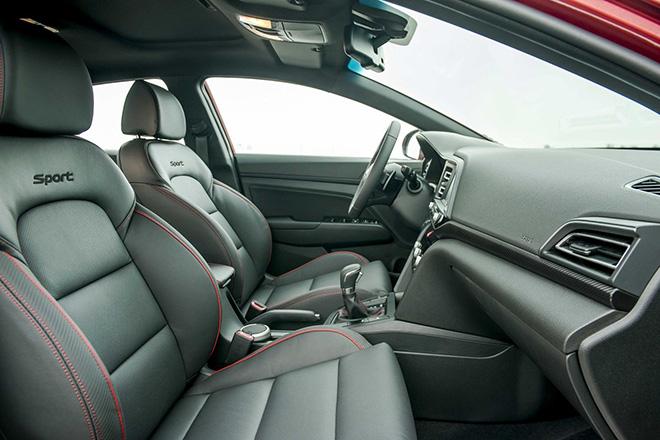 Giá xe Hyundai Elantra lăn bánh giảm 50% LPTB tháng 7/2020 - 6