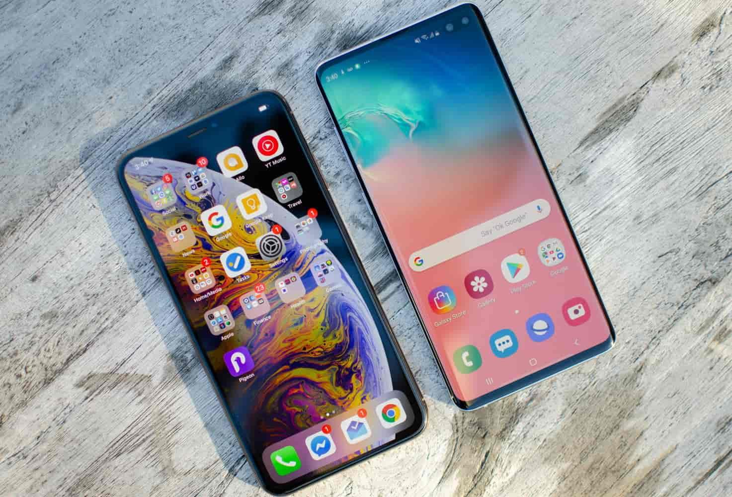 """Đây là smartphone sẽ khiến bạn """"đổ gục"""" nếu có ý định sắm iPhone XS Max - 1"""