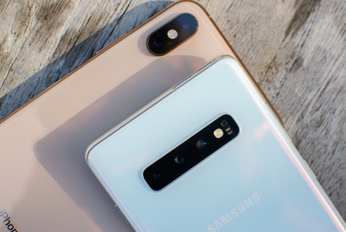 """Đây là smartphone sẽ khiến bạn """"đổ gục"""" nếu có ý định sắm iPhone XS Max - 2"""