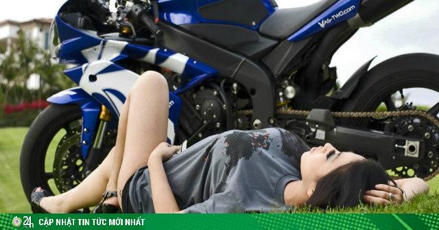 Top 10 môtô máu mặt nhất của nhà sản xuất Yamaha (P1)