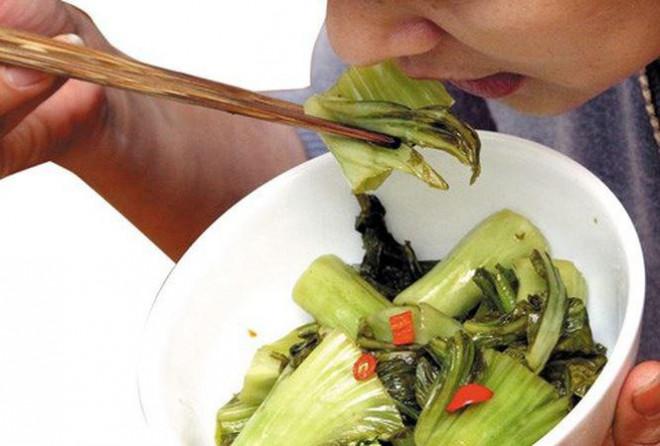 6 thực phẩm có nguy cơ ung thư cực cao nên càng tránh xa càng sống thọ - 3
