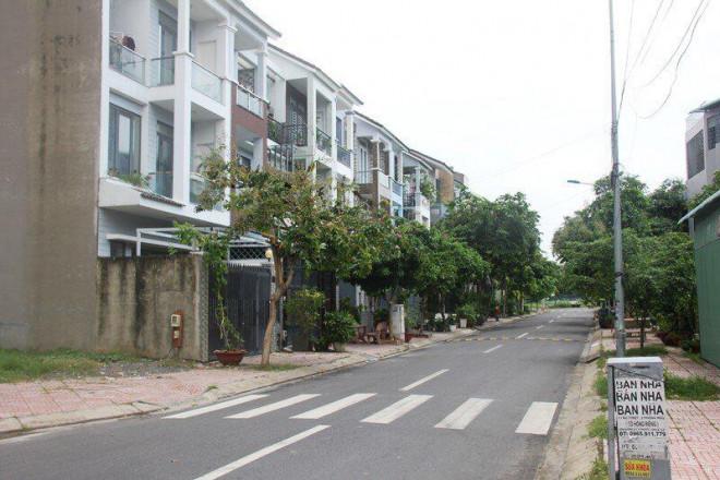Cận cảnh phố biệt thự của Sagri liên quan đến ông Trần Vĩnh Tuyến - 5