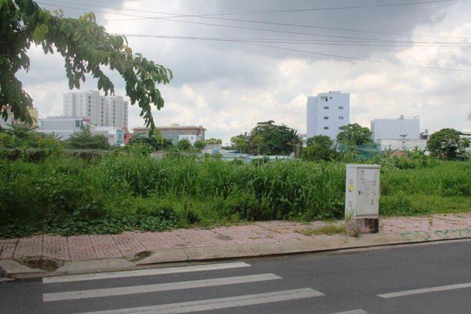 Cận cảnh phố biệt thự của Sagri liên quan đến ông Trần Vĩnh Tuyến - 9
