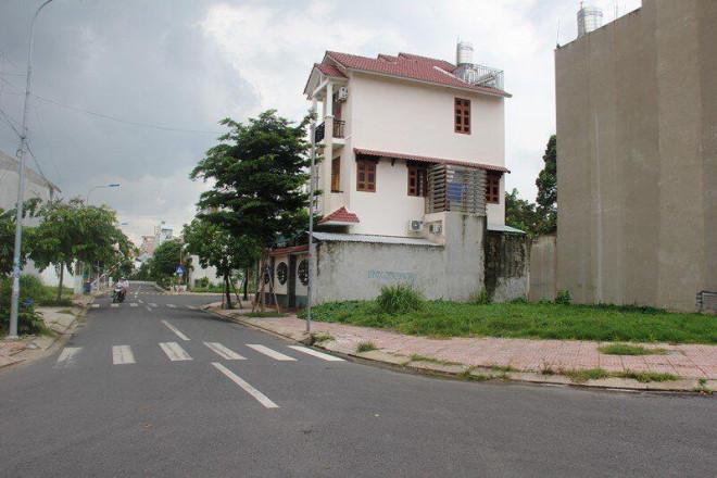 Cận cảnh phố biệt thự của Sagri liên quan đến ông Trần Vĩnh Tuyến - 7