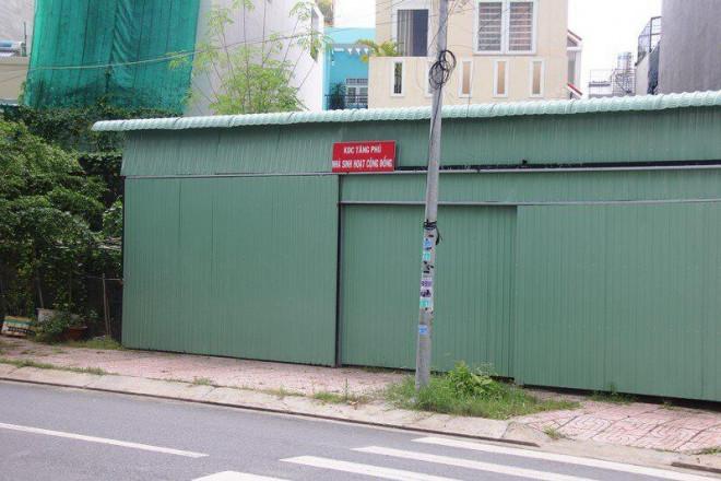 Cận cảnh phố biệt thự của Sagri liên quan đến ông Trần Vĩnh Tuyến - 10