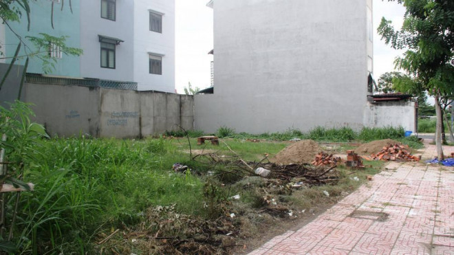 Cận cảnh phố biệt thự của Sagri liên quan đến ông Trần Vĩnh Tuyến - 8