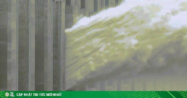 Đập Tam Hiệp có ngăn được đại hồng thủy từng giết hại hơn 4.000 người tái diễn?
