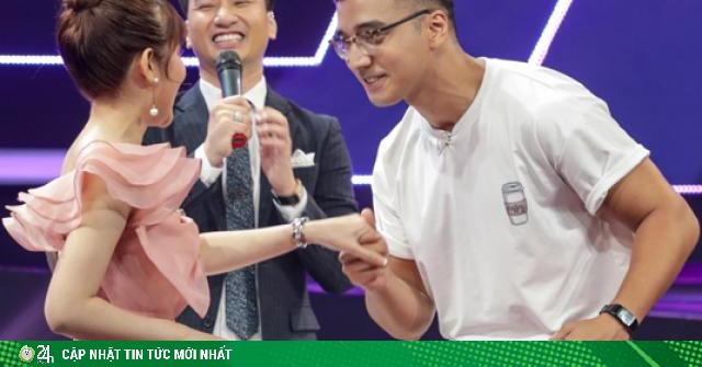 Chàng trai Hà Nội mang 4 bài kiểm tra lên truyền hình tuyển người yêu: Cái kết khó ngờ