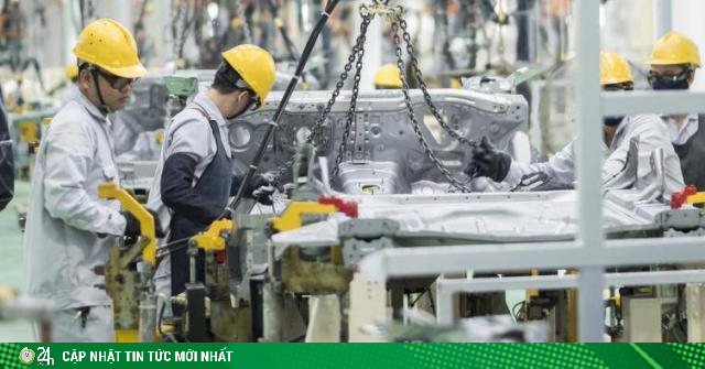 Miễn thuế nhập khẩu linh kiện lắp ráp ô tô, giá xe có giảm?