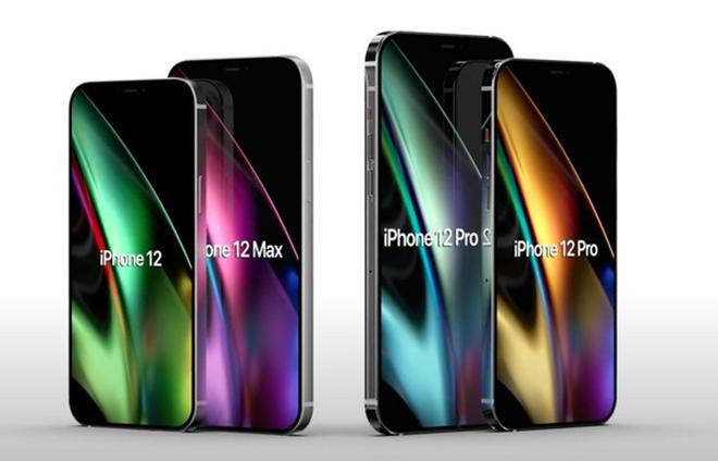 """Cặp """"anh em"""" iPhone 12 và iPhone 12 Max: Nhỏ mà có võ - 1"""