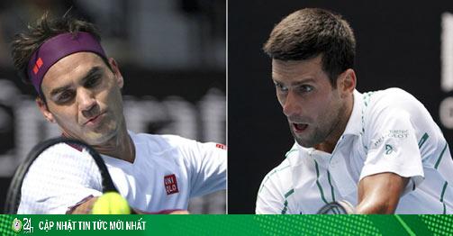 Tennis 24/7: Federer đến vùng tâm dịch Covid-19, Djokovic bị chê ngây thơ