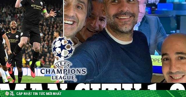 Báo chí Anh vỡ òa vì Man City thoát án Cúp C1, khiêu khích UEFA