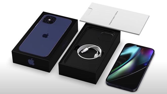 """Những tin đồn iPhone 12 khiến người dùng """"không buồn mới lạ"""" - 1"""