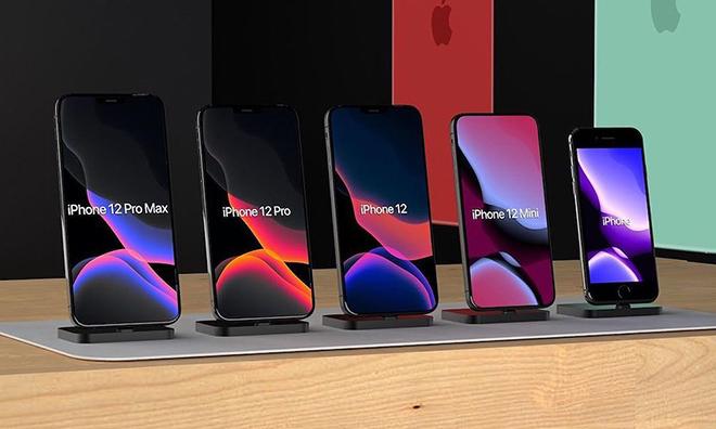 Những rò rỉ thú vị nhất của Apple năm 2020 bạn không thể bỏ sót - 2