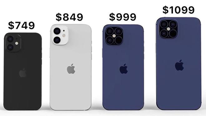 """Những tin đồn iPhone 12 khiến người dùng """"không buồn mới lạ"""" - 2"""