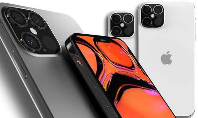 """Những tin đồn iPhone 12 khiến người dùng """"không buồn mới lạ"""" - 5"""