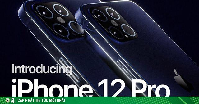 Những tin đồn iPhone 12 khiến người dùng không buồn mới lạ