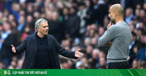 Giật mình Man City: Mourinho tố cáo gay gắt, đại gia...
