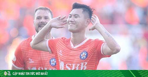HLV Lê Huỳnh Đức tiến cử cánh chim lạ cho tuyển Việt Nam