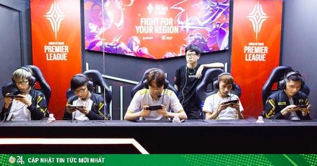 Team Flash của Việt Nam sẽ đấu với MAD Team tại tứ kết APL 2020