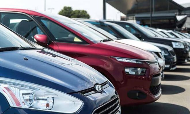 Xe số sàn được mua bán nhiều nhất trên thị trường xe cũ - 1