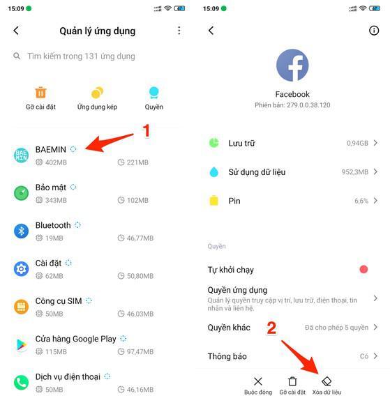 6 cách tăng tốc điện thoại Android cũ trong nháy mắt - 1