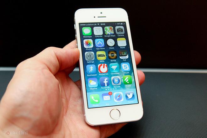 Đây là chiếc iPhone từng làm mưa làm gió khi ra mắt, nhưng đã... hết thời - 2