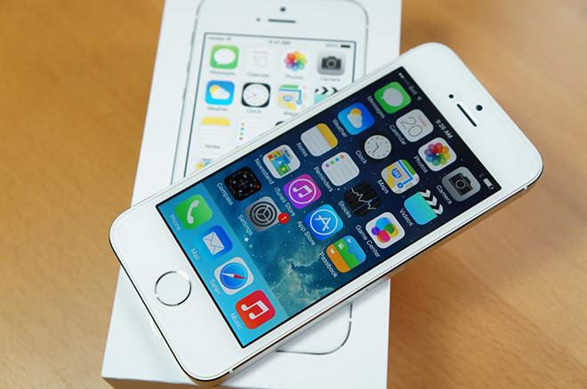 Đây là chiếc iPhone từng làm mưa làm gió khi ra mắt, nhưng đã... hết thời - 5