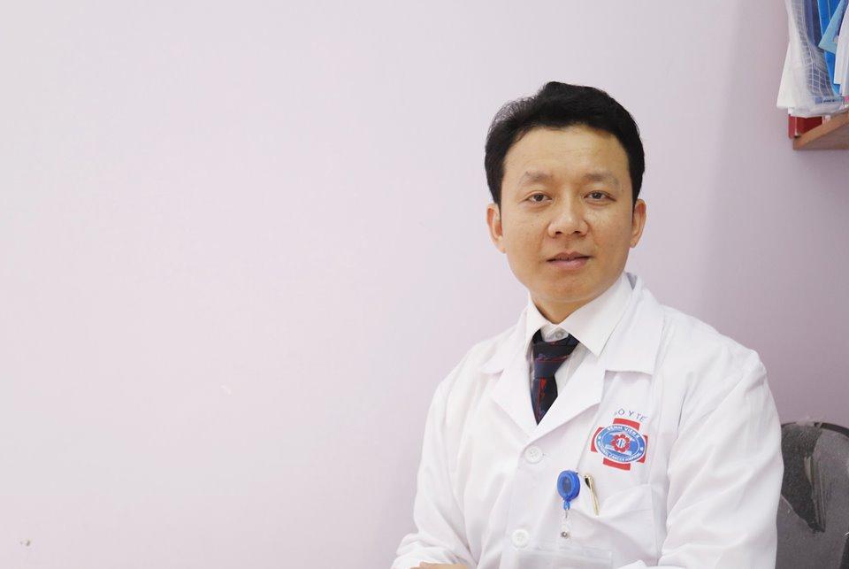 Bác sĩ Bệnh viện K lý giải vì sao ngày càng gia tăng ung thư tuyến giáp? - 1