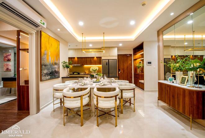 Xu thế đầu tư cho thuê căn hộ một phòng ngủ hút khách trên thị trường - 1