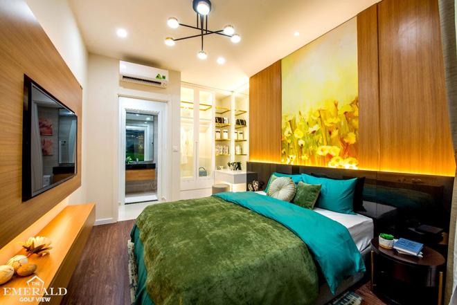 Xu thế đầu tư cho thuê căn hộ một phòng ngủ hút khách trên thị trường - 2