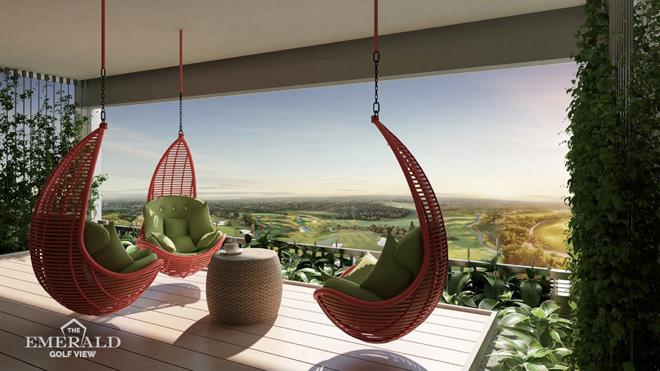 Xu thế đầu tư cho thuê căn hộ một phòng ngủ hút khách trên thị trường - 4