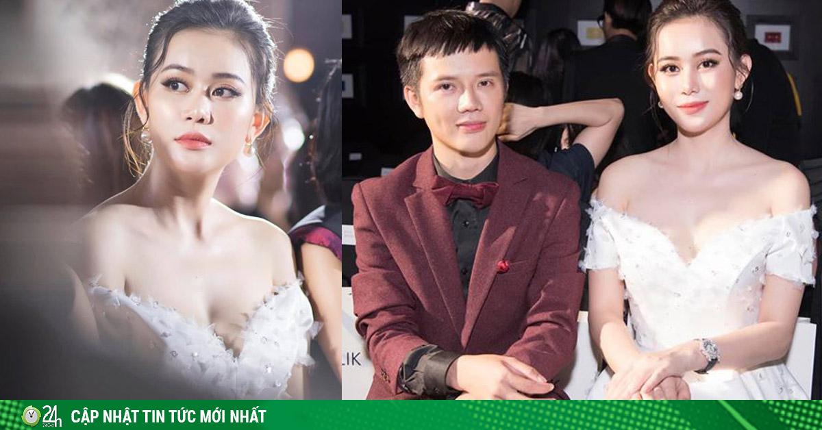 Mỏi mắt vì Cao Thùy Trang quá quyến rũ trên hàng ghế VIP