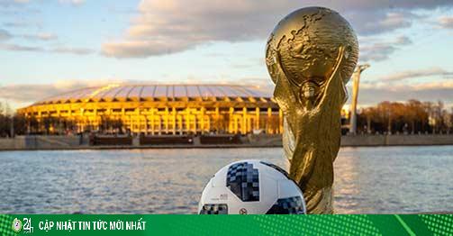 World Cup 2022 đá mùa đông: Thời tiết dị thường thách thức các siêu sao