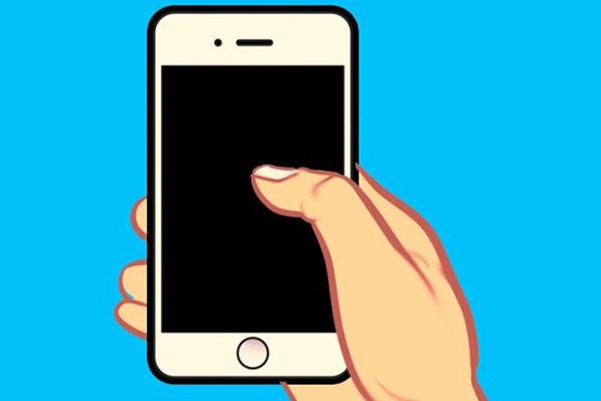 Khám phá vui: Cách cầm điện thoại nói lên tính cách của bạn như thế nào - 1