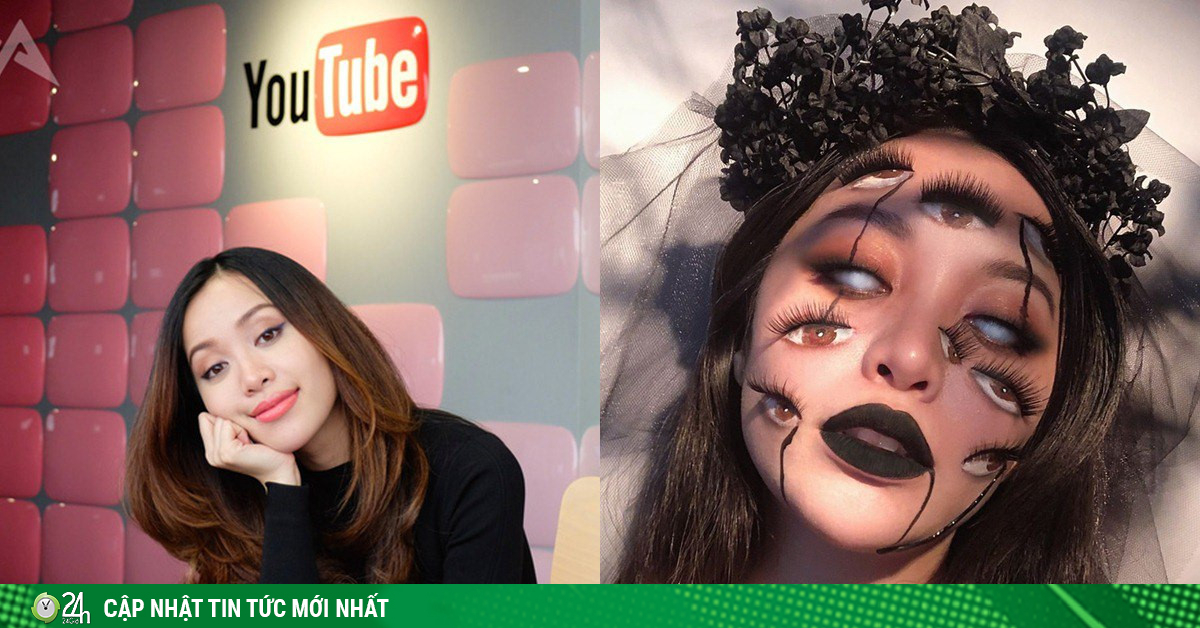 Nữ Youtuber gốc Việt đình đám thế giới, từng kiếm 70 tỷ/năm rồi đột ngột biến mất giờ ra sao?