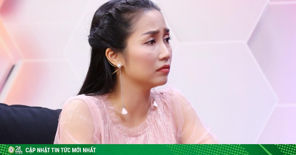 Ốc Thanh Vân xót xa trước hai bé 14 tuổi không có giấy khai sinh