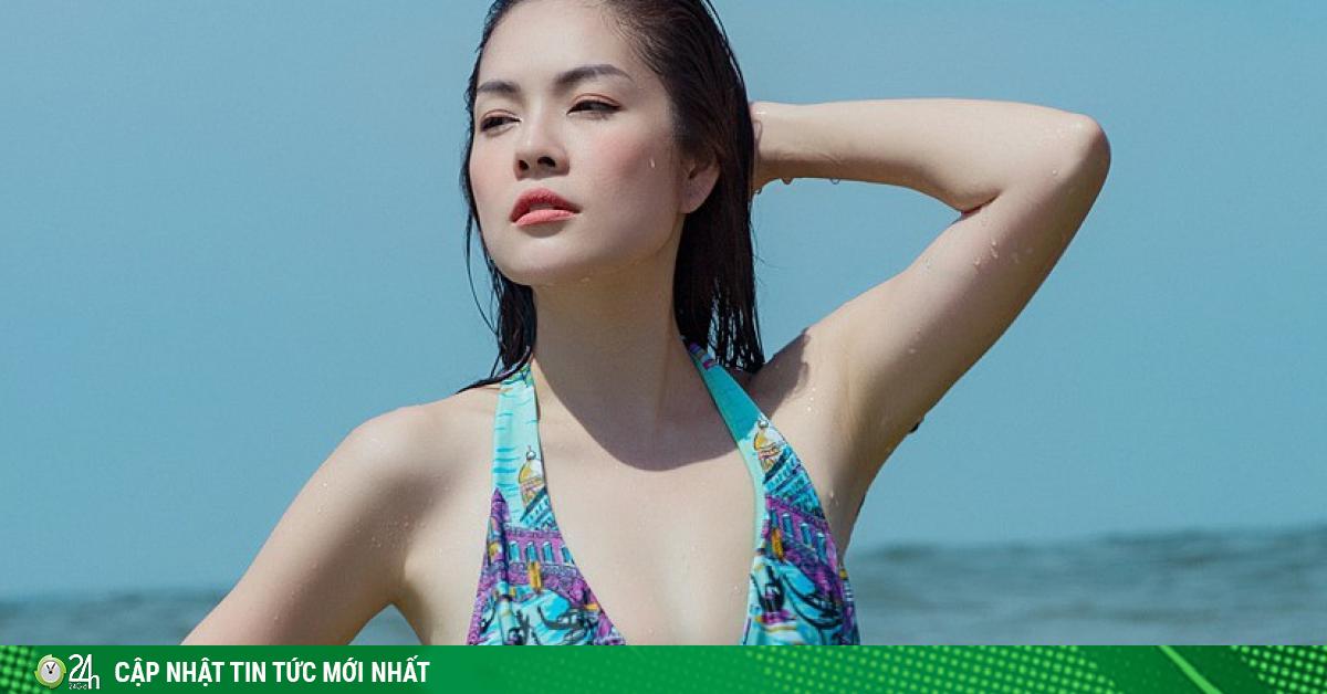 Mẹ đơn thân Dương Cẩm Lynh trở lại showbiz vì cát-xê quá khủng?