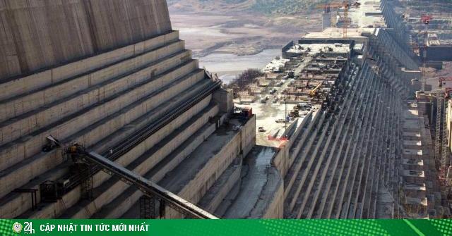Siêu đập Đại Phục Hưng: Thực hư chuyện Ethiopia chặn nước sông Nile